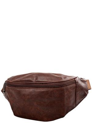 Сумка коричневая Valiria Fashion | 5313243