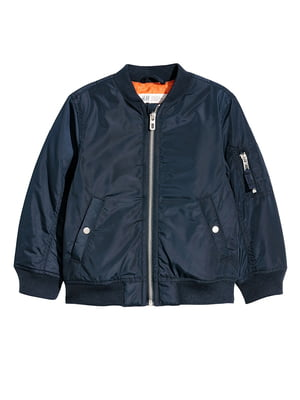 Куртка синя | 5315357