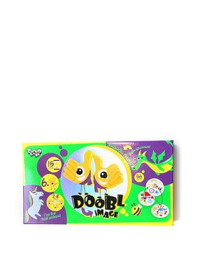 Настільна гра «Doobl Image» | 5315438