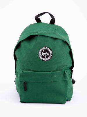 Рюкзак зелений | 5314314