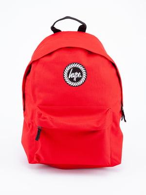 Рюкзак червоний | 5314320