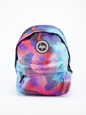 Рюкзак разноцветный | 5314324