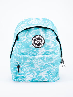 Рюкзак бірюзовий | 5314335