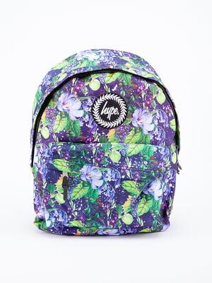 Рюкзак разноцветный | 5314336