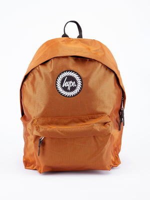 Рюкзак світло-коричневий | 5314340