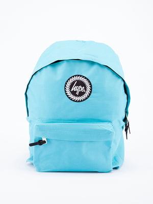 Рюкзак голубой | 5314341