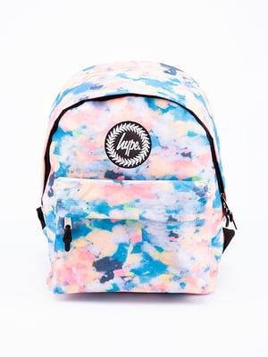 Рюкзак разноцветный | 5314347