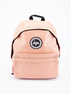 Рюкзак рожевий | 5314352