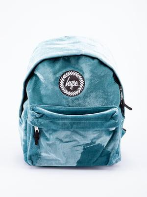 Рюкзак блакитний | 5314353