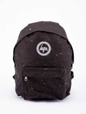 Рюкзак черный | 5314355