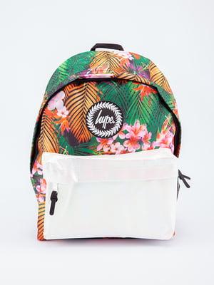 Рюкзак разноцветный | 5314363