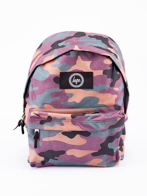 Рюкзак разноцветный | 5314366