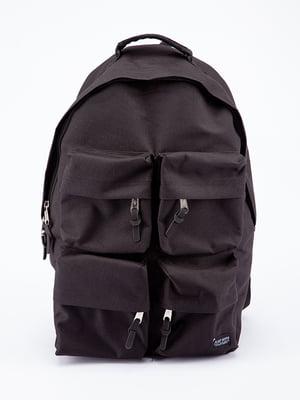 Рюкзак чорний | 5314367
