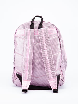 Рюкзак рожевий | 5314374