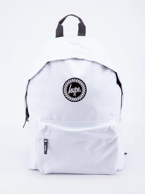 Рюкзак білий | 5314383