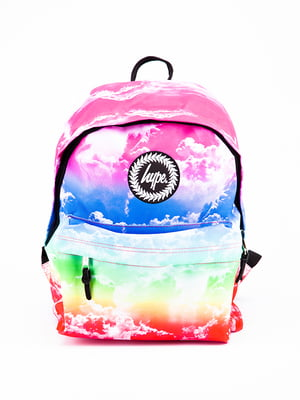 Рюкзак разноцветный | 5314389