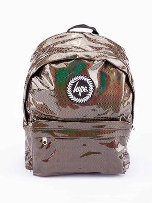 Рюкзак коричневый | 5314392