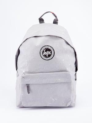Рюкзак сірий | 5314400