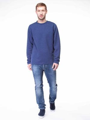 Джемпер синій | 5314449