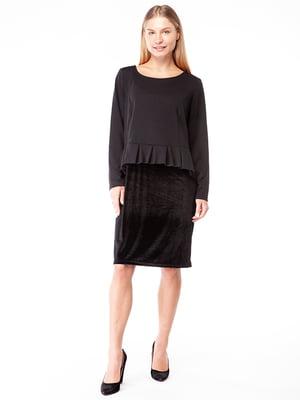 Сукня чорна | 5314456