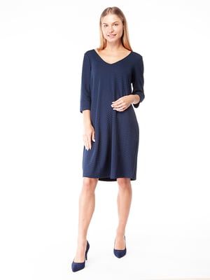 Сукня синя | 5314457