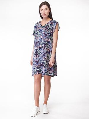 Сукня в квітковий принт | 5314470