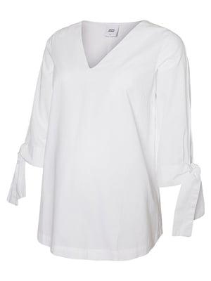 Блуза белая | 5314535