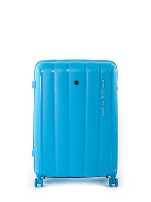 Валіза блакитна | 5314541