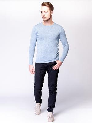 Джемпер блакитний | 5314552