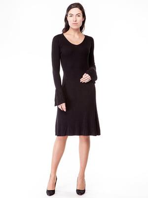 Платье черное   5314555