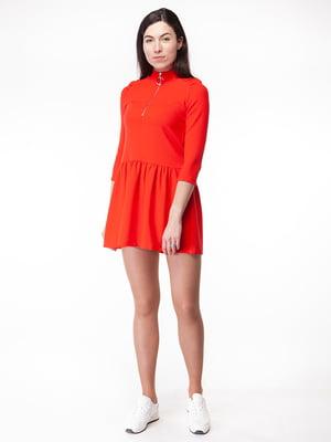 Сукня червона - Rich&Royal - 5314736