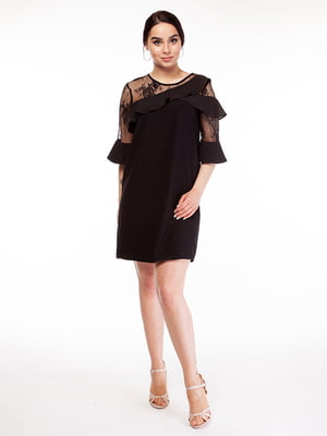 Сукня чорна | 5314758