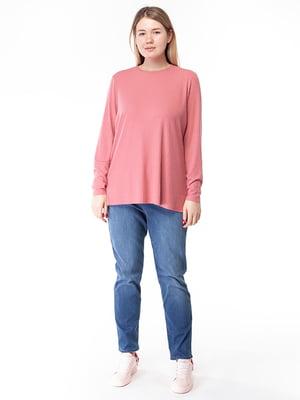 Джемпер рожевий | 5314763
