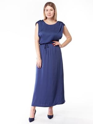 Сукня синя | 5314787