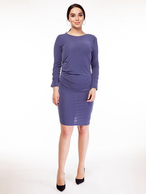 Сукня фіолетова | 5314788