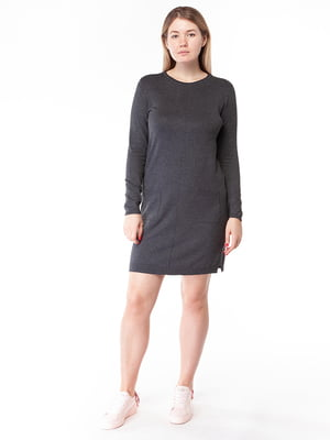 Сукня сіра | 5314789