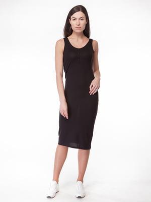 Платье черное | 5314939