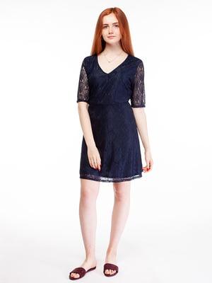 Сукня синя | 5314952