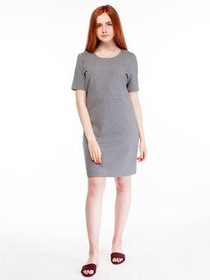 Сукня сіра | 5314968