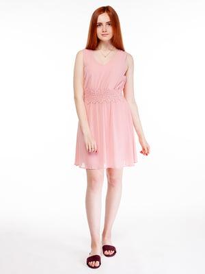 Сукня рожева | 5314972