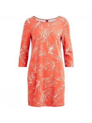 Сукня помаранчева | 5314977