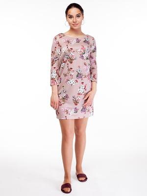Сукня рожева | 5314979