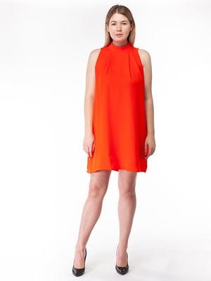 Сукня помаранчева | 5314994
