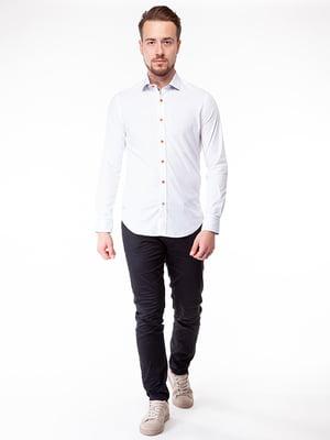 Сорочка біла | 5315012