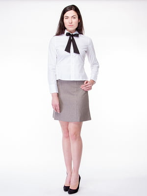 Рубашка белая   5315174