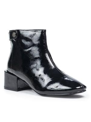 Ботинки черные | 5315244
