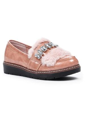 Туфлі рожеві | 5315250