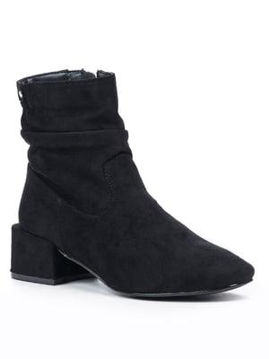 Ботинки черные | 5315246
