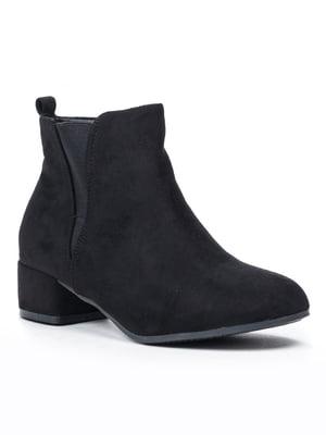 Ботинки черные | 5315247