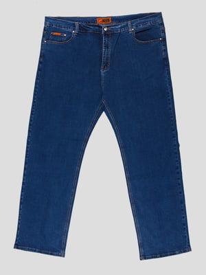 Джинсы синие | 5311812